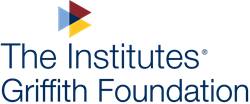 Logo for The Institutes Griffith Insurance Education Foundation