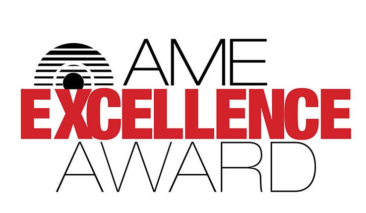 ame announces the 2017 excellence award recipients