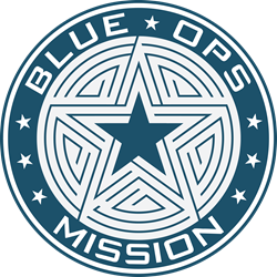 Blue Ops Mission, Arlington TX Escape Room