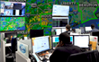 24/7 NOC Monitoring During Harvey