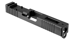 Brownells Glock Slide Window Trijicon RMR