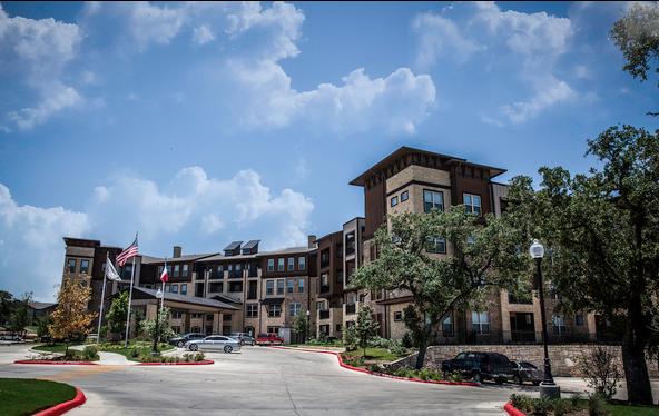 Sagora Senior Living Acquires Two San Antonio Tx