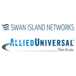 Swan Island Networks Partners with Allied Universal