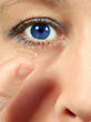 New CDC Report Shows That More than 80 Percent of Contact Lens Wearers Are At Risk for an Eye Infection from Unsafe Use