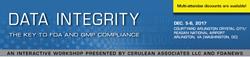 Data Integrity Dec 2017