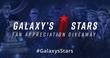 Ticket Galaxy Launches Fan Appreciation Giveaway, Galaxy's Stars, with Featured Partnerships Across the United States