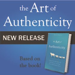 New Release: The Art of Authenticity