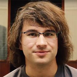 Ethereum foundation researcher