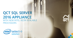 QCT SQL Server 2016 Appliance