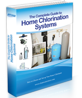 home well water chlorination guide how to