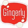Gingerly logo