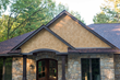 Minneapolis Parade of Homes Features New Beach House Shake by Tando With Realism of Cedar Shake