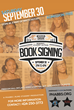 Nickerson Gardens Making History with its First Student Author Book Signing Event