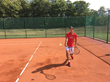 Renaissance RedClay Tennis Court Technology Now Installed in USA, Available to Test and Build Anywhere