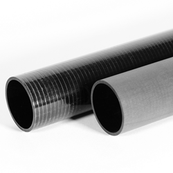 RWC's Unidirectional Carbon Fiber Tubing for Bicycle Frames