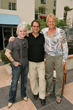 Craig Duswalt and Air Supply's, Russell Hitchcock and Graham Russell.