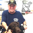 Higdon Insurance Group Teams with the Service Dogs Alabama Organization in Huntsville Charity Drive to Benefit Gulf War Veterans