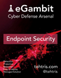"Cybersecurity: ""eGambit"" in the world's Top 10 Endpoint Security solutions"