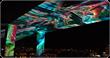 Christie Transforms Vancouver Bridge into Virtual Ocean