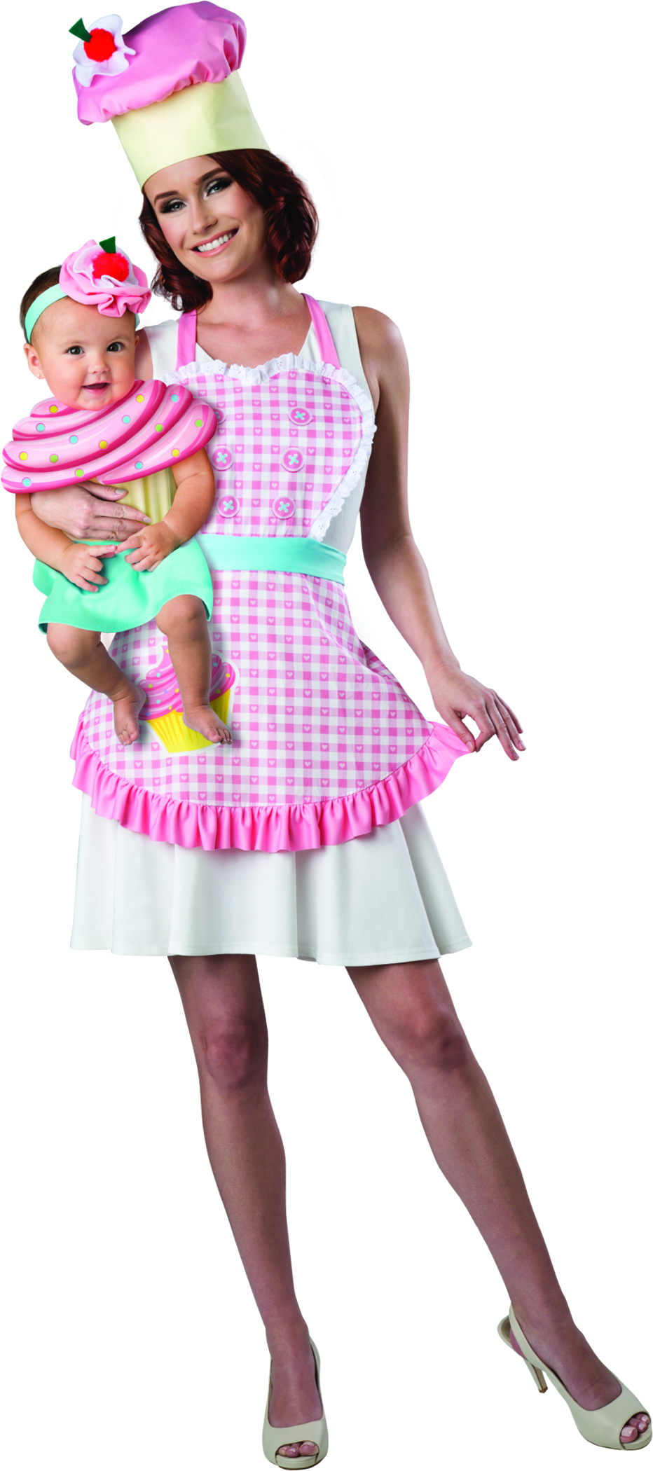6fee88753 Kmart Offers its New Line of CUTEST Matching Costumes Ever for Moms & Babies  this Halloween