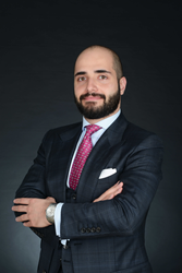 Hamidreza Ghanbari of Pilatus Bank
