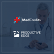 Productive Edge Blockchain Incubator Announces MedCredits Platform