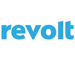 Revolt Group Logo