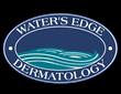 Water's Edge Dermatology logo