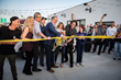 Towne Park Brew Ribbon Cutting