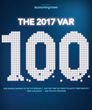 Full Sail Partners Recognized on Accounting Today's 2017 VAR 100 List