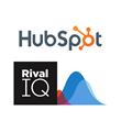 Rival IQ Provides Social Media Analytics at No Cost to HubSpot Customers with New Integration Partnership