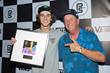 Monster Energy's Tom Schaar Takes 3rd Place at Vans Park Series World Championships in Shanghai and Finishes in the 2017 Vans Park Series Pro Tour Rankings