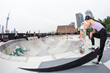 Monster Energy's Lizzie Armanto Takes 4th Place at Vans Park Series World Championships in Shanghai