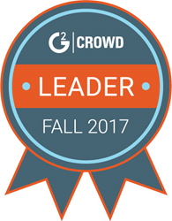 G2 Crowd Fall Leader - Digital Asset Management