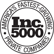 BriskHeat Named to Inc. 5000 List of Fastest-Growing Private Companies in America
