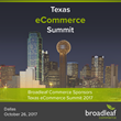 Broadleaf Commerce Sponsors Texas eCommerce Summit 2017