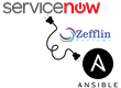 Zefflin Systems Develops ServiceNow® Plugin for Red Hat® Ansible