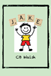 "CB Walsh's New Book ""Jake"" Is A Captivating Story Of The Lives Of Three Individuals Caught In An Intertwining Circumstance Of Love And Memories"