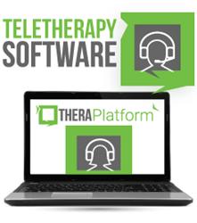 Teletherapy, telepractice, telemedicine