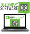 TheraPlatform Solves the Challenges that Teletherapists Faced Using General Videoconferencing Tools