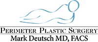 Perimeter Plastic Surgery Logo