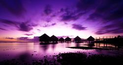 The Islands of Tahiti, photo by Jarrod Lopiccolo