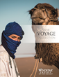 Windstar Unveils New 'Unexpected' Ad Campaign and Impressive 2018 Voyage Collection Brochure