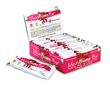 12 pack box of MicroBiome™ Bars