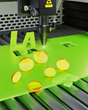 Laser Research Optics New CO2 Lenses Match Sign Making Requirements