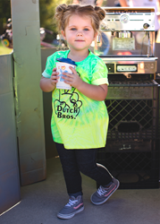 Dutch Bros Coffee Buck for Kids Day 2017