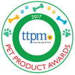 2017 TTPM Pet Product Awards