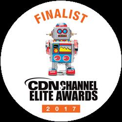 CDN Award Logo