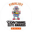 GWA Business Solutions Named 2017 CDN Channel Elite Awards Finalist