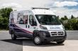 FR Pioneer II Ambulance